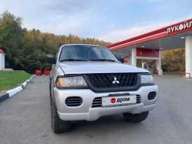Горно-Алтайск Montero Sport 2002