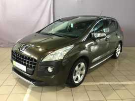 Курск Peugeot 3008 2010