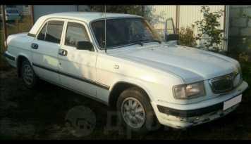 Барнаул 3110 Волга 2000