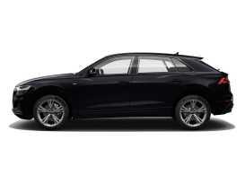Тула Audi Q8 2020