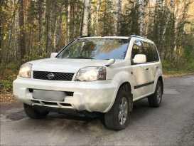 Новосибирск X-Trail 2001
