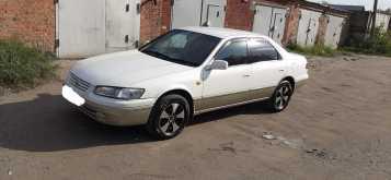 Омск Camry Gracia 1999