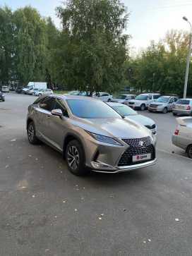 Уфа RX300 2019