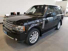 Тамбов Range Rover 2010