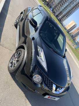 Хабаровск Nissan Juke 2015