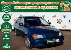 Омск Swift 2003