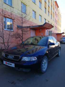 Айхал A4 1998