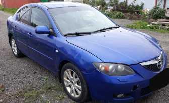 Владимир Mazda3 2007