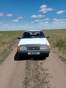 Кулунда 2126 Ода 2001