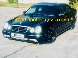 Новосибирск E-Class 2001