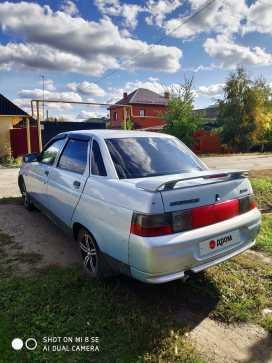 Омск 2110 2004