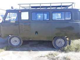 Северобайкальск Буханка 1998