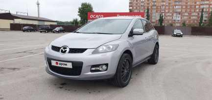 Уфа CX-7 2009