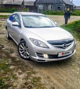 Горно-Алтайск Mazda6 2007