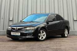 Москва Mazda6 2007