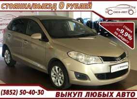 Барнаул Very A13 2011