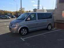 Барнаул Multivan 2003