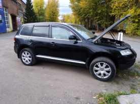 Омск Touareg 2006