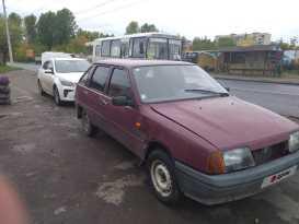 Челябинск 2126 Ода 2001
