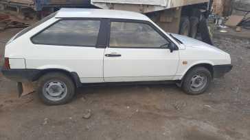 Кызыл 2108 1987