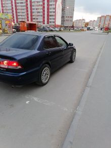 Новосибирск Aska 2000