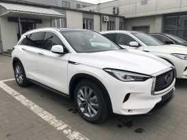 Челябинск QX50 2019