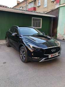 Томск QX30 2017