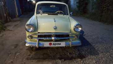 Новосибирск 407 1958