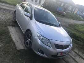 Ирбит Corolla 2009
