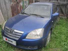Куртамыш Fora A21 2008