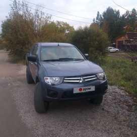 Шелехов L200 2011