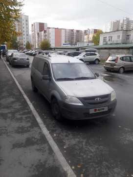 Сургут Ларгус 2014
