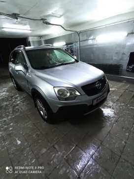 Вязьма Opel Antara 2008