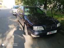 Анапа Camry 1994