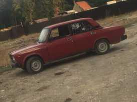 Хасавюрт 2107 1997