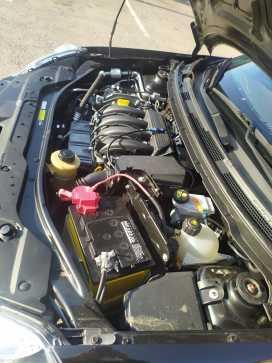 Киселёвск Nissan Almera 2015