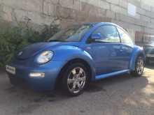 Улан-Удэ Beetle 1999