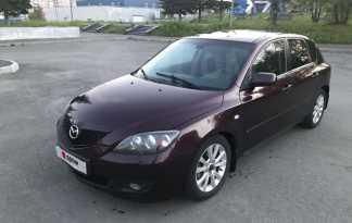 Невьянск Mazda3 2006