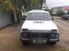 Калач 4x4 2121 Нива 1997