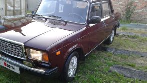 Сафоново 2107 2006
