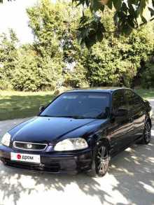 Джанкой Civic 1996
