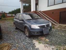 Уфа Logan 2011