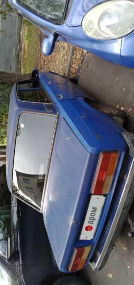 Саранск 2107 1991