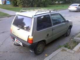 Ульяновск 1111 Ока 2006