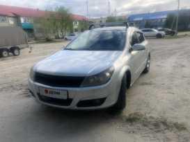Уренгой Astra 2005