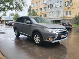 Нижний Новгород Outlander 2017