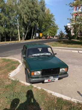 Курск Лада 2107 1998