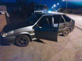 Елец 2114 Самара 2008