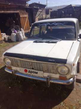 Турунтаево 2101 1983