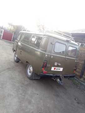 Кызыл Буханка 2004